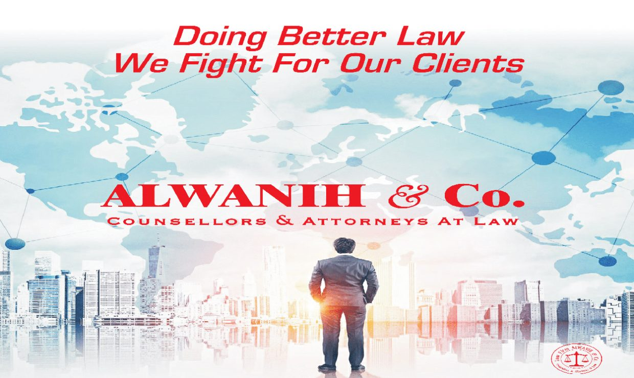 Pengacara Alwanih & Co – Counsellors and Attorneys At Law